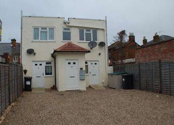 Thumbnail 1 bed maisonette to rent in Crockford Park Road, Addlestone