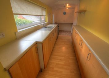 Thumbnail 3 bed property to rent in Steavenson Street, Bowburn, Durham
