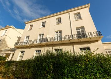 Thumbnail 2 bed flat for sale in Warwick Terrace, Leamington Spa