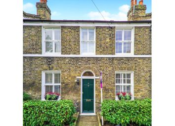 Thumbnail 2 bed terraced house for sale in Whitworth Street, Greenwich