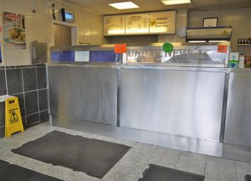 Thumbnail Leisure/hospitality for sale in Fish & Chips WF8, West Yorkshire