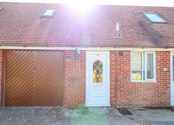 Thumbnail 1 bed flat to rent in Frith Lane, Wickham, Fareham