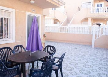 Thumbnail 3 bed terraced house for sale in Torre La Mata, Torrevieja, Spain