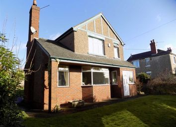 Thumbnail 3 bed detached house for sale in Hollington Road, Tean, Stoke-On-Trent