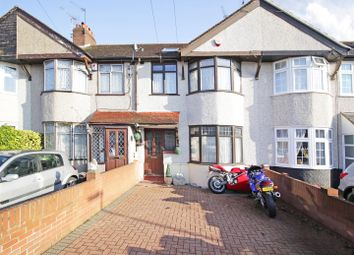 Thumbnail 4 bed terraced house for sale in Westmoreland Avenue, Welling