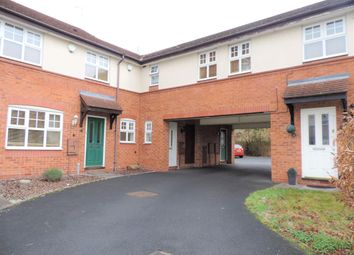 Thumbnail 2 bed terraced house to rent in Romesco Way, Stafford