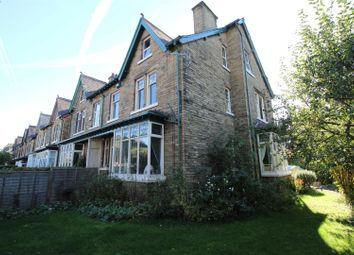 Thumbnail 5 bed semi-detached house for sale in Bradford Road, Shipley