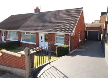 Thumbnail 3 bed semi-detached house for sale in Korona Park, Newtownards