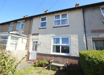 Thumbnail 3 bed terraced house for sale in Beechcroft, Seahouses
