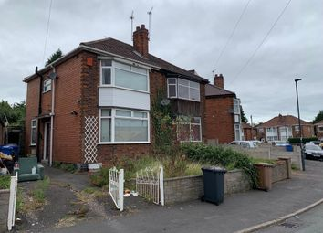Thumbnail 2 bed detached house for sale in Pear Tree Crescent, Pear Tree, Derby