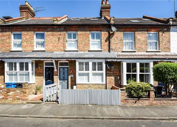 Thumbnail 4 bedroom terraced house for sale in Victor Road, Windsor, Berkshire