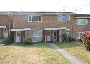 Thumbnail 1 bed flat to rent in Hamilton Avenue, Halesowen, West Midlands
