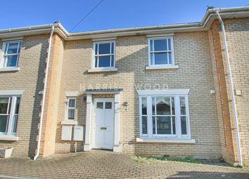 Thumbnail 4 bed property to rent in Turner Road, Colchester