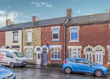 Thumbnail 2 bed terraced house for sale in Ladysmith Road, Etruria, Stoke-On-Trent