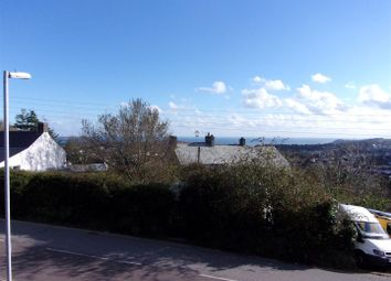 Thumbnail 3 bed flat to rent in Carclaze Road, St. Austell