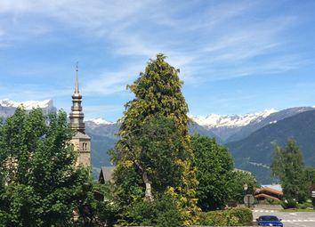 Thumbnail Land for sale in Les Pelloux, Combloux, Haute-Savoie, Rhône-Alpes, France