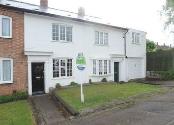 Thumbnail 2 bedroom cottage to rent in Birmingham Road, Allesley, Coventry, West Midlands