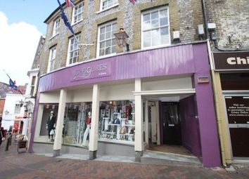 Thumbnail 3 bed maisonette to rent in Shooters Hill, Cowes