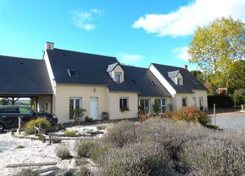 Thumbnail 8 bed property for sale in Le Mont St Michel, 50170, France