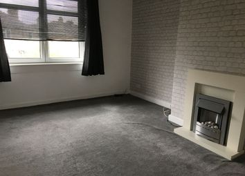 Thumbnail 2 bed flat to rent in 16 The Avenue, Gorebridge