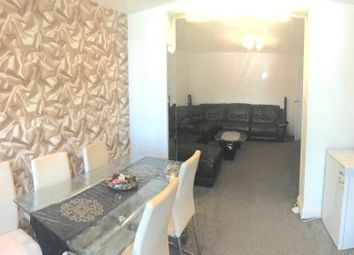 Thumbnail 4 bedroom terraced house to rent in Central Road, Morden