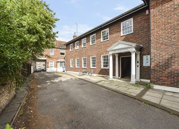 Thumbnail 5 bed flat for sale in London Street, Chertsey, Surrey