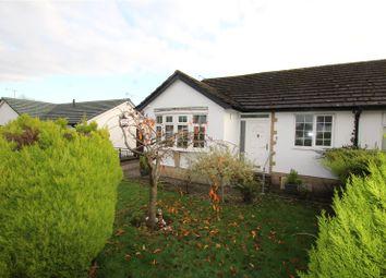 Thumbnail 2 bed semi-detached bungalow for sale in 2 Fairfield, Flookburgh, Grange-Over-Sands, Cumbria