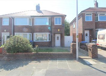 Thumbnail 3 bed property for sale in Maxwell Grove, Blackpool