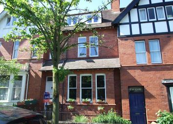 Thumbnail 5 bed terraced house for sale in Orchard Gardens, Ithon Road, Llandrindod Wells