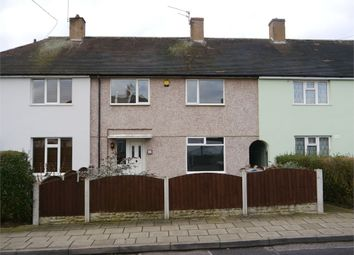 Thumbnail 3 bed terraced house to rent in Failsworth Close, Clifton, Nottingham