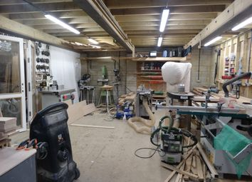 Thumbnail Light industrial to let in South Barn, Washington, Pulborough