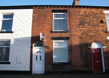 Thumbnail 2 bed terraced house to rent in Holland Street, Radcliffe, Manchester