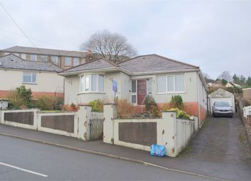 Thumbnail 3 bed detached bungalow for sale in School Road, Maesteg, Mid Glamorgan