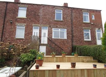 Thumbnail 2 bed terraced house for sale in North View East, Rowlands Gill