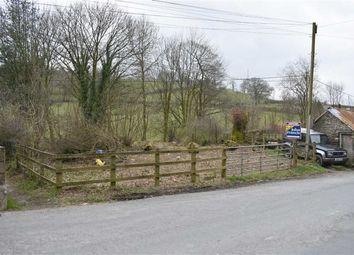 Thumbnail Property for sale in Pontshaen, Llandysul
