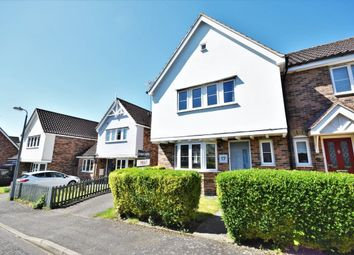 Thumbnail 4 bed semi-detached house to rent in St Mary`S View, Saffron Walden