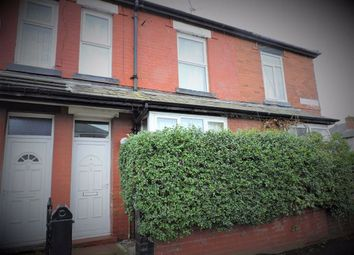 3 bed property for sale in Provident Avenue, Levenshulme, Manchester M19