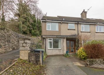 Thumbnail 4 bed semi-detached house to rent in Captain French Lane, Kendal