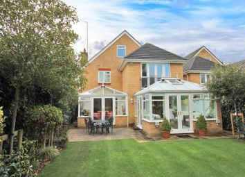 Toogood Place, Warfield, Bracknell RG42. 5 bed detached house for sale
