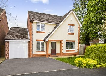 Thumbnail 4 bed detached house for sale in St Thomas View, Whitby, Ellesmere Port, Cheshire