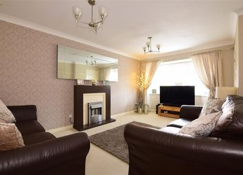 Thumbnail 4 bed semi-detached house for sale in Wisteria Gardens, Havant, Hampshire