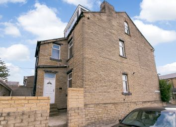 Thumbnail 7 bed terraced house for sale in Ventnor Street, Bradford