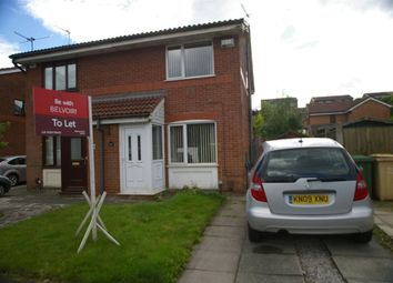 Thumbnail 2 bed property to rent in Middlebrook Drive, Lostock, Bolton