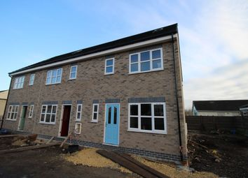Thumbnail 3 bed property for sale in Doncaster Road, Askern, Doncaster