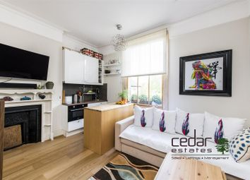 Thumbnail Studio for sale in Mapesbury Road, Mapesbury, London
