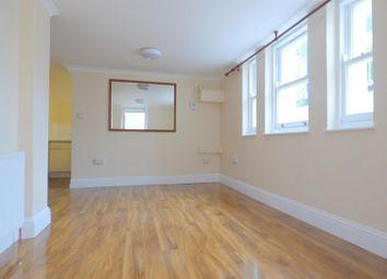 Thumbnail 3 bedroom maisonette to rent in Marischal Road, London