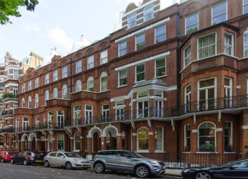 Thumbnail 2 bed flat to rent in Barkston Gardens, South Kensington