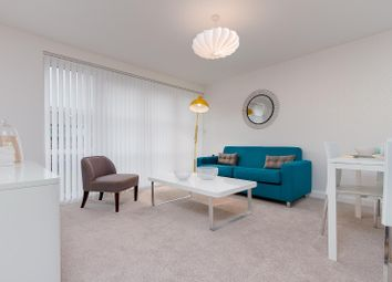 Thumbnail 2 bed flat to rent in Devonshire Point, Devonshire Road, Eccles, Manchester