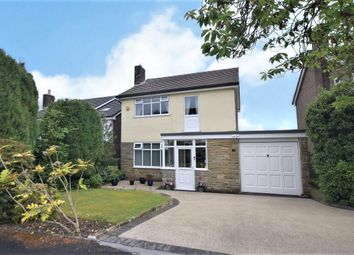 Thumbnail 3 bed detached house for sale in Meadowside, Whaley Bridge, High Peak