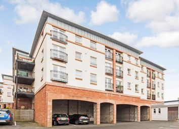 Thumbnail 2 bed property for sale in Cumbrae Court, Nelson Street, Largs, North Ayrshire